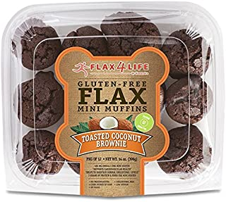 Best flax 4 life brownies Reviews