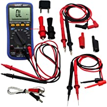 OWON B35T+ Multimeter with True RMS Measurement for FLUKE Test Leads TLP20157