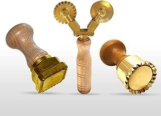 Best brass pasta tools Reviews