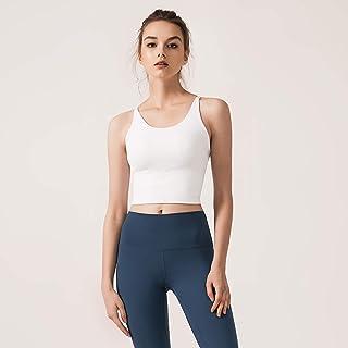 Sexy Sport Top Fitness Women Back Cross Yoga Shirt Gym Sportswear Yoga Top Quick Dry T Shirt for Fitness Women Sportswear ...