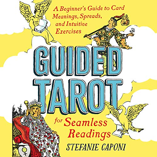 Guided Tarot cover art