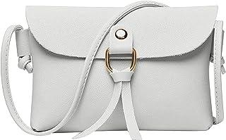 Wshizhdfuwstb Tote Bag for Women, Interbreed Bag Ladies Shoulder Bag With Tassel Messenger Bag Ladies Gift One Shoulder Ha...