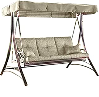 Garden Winds Callimont Park Swing Replacement Canopy Top Cover