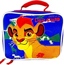 Disney Junior The Lion Guard Rectangular Lunch Box