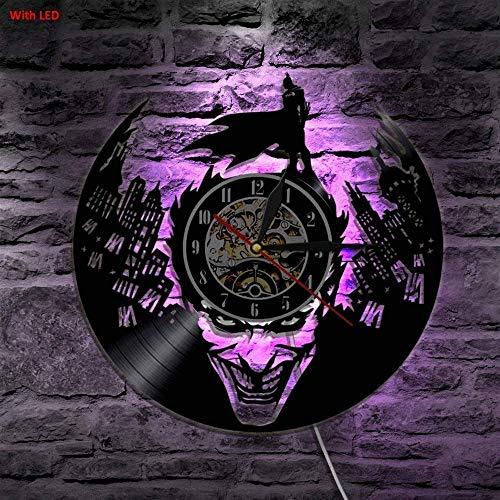 Joker Batman Gotham City LED...