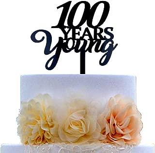 Best 100 year birthday cake ideas Reviews