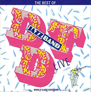 Best Of The DDT Jazzband Live