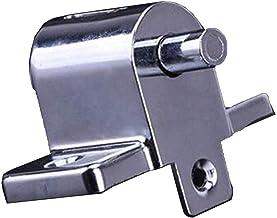Deurslot Deur venster Lock Restrictor Aluminium Kinderen Beveiliging Venster Kabel Limit Lock Safety Key Lock Babybescherm...