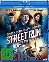 Street Run-Du Bist Dein Limit (3d BD Inkl.2d-Fa