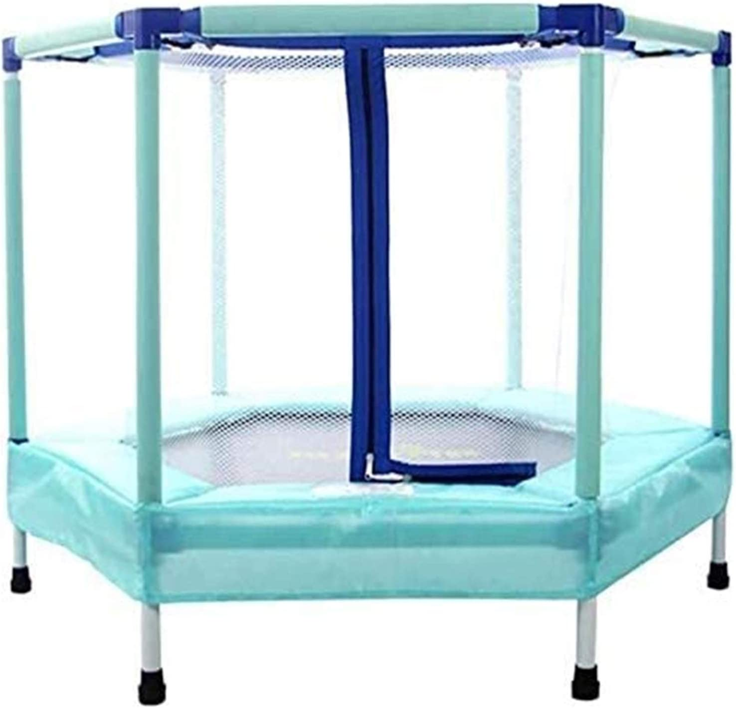 LXYLXY Child Superlatite Protection Net Trampoline Kids Indoor Tram Fitness Max 90% OFF