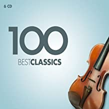 100 greatest classical music symphonies