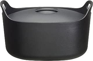 iittala Sarpaneva Cast Iron Casserole Pot