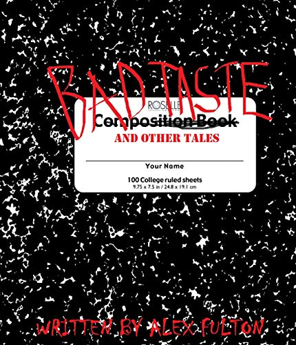Bad Taste and Other Tales (English Edition)
