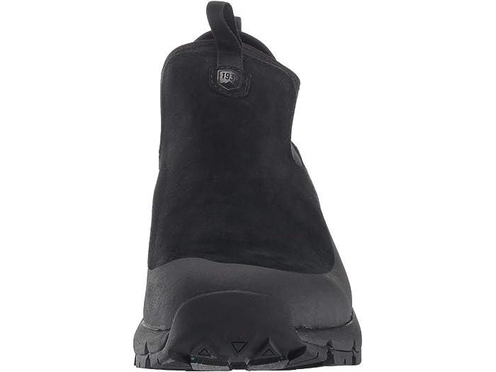 "Danner 5"" Arctic 600 Chelsea 200g Black Boots"