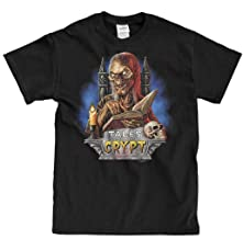 Zombie Foot Inc. Tales from The Crypt Poster 2 Shirt