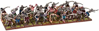 28mm zombie figures