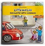 Lotta und Luis – Geschwister halten zusammen: Erstleser-Geschichten