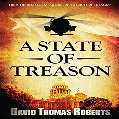 A State of Treason cover art