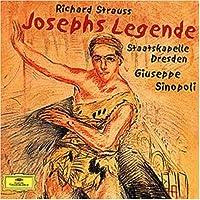 Strauss;Josephs Legende