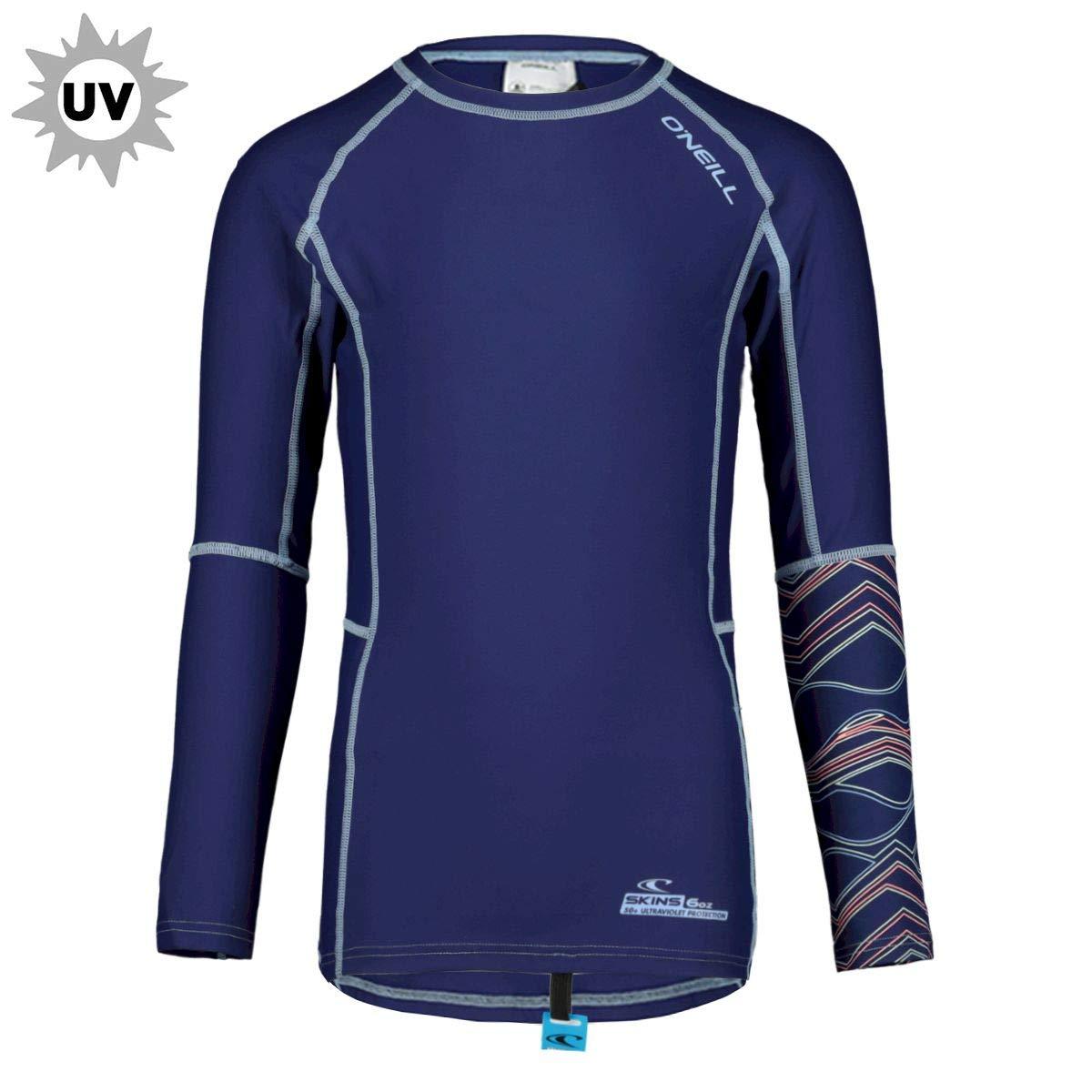 ONEILL Lycra LS Youth - Camiseta de Lycra para niño, Talla 10: Amazon.es: Deportes y aire libre