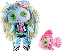 Monster High Friends Plush Doll - Lagoona Blue and Neptuna