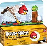 Angry Birds - Accesorio para playsets GRU, Mi Villano Favorito Piccolo (T72042)