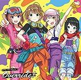 CUE!Team Single 08「Override!」