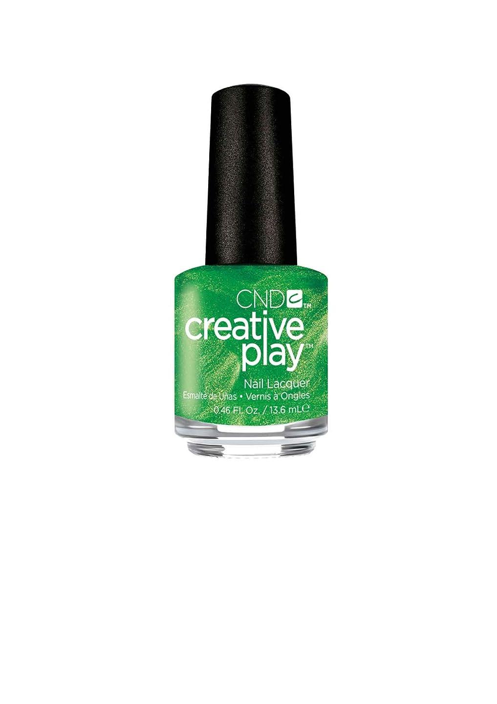 オリエントレンダリング滞在CND Creative Play Lacquer - Love it or Leaf it - 0.46oz / 13.6ml