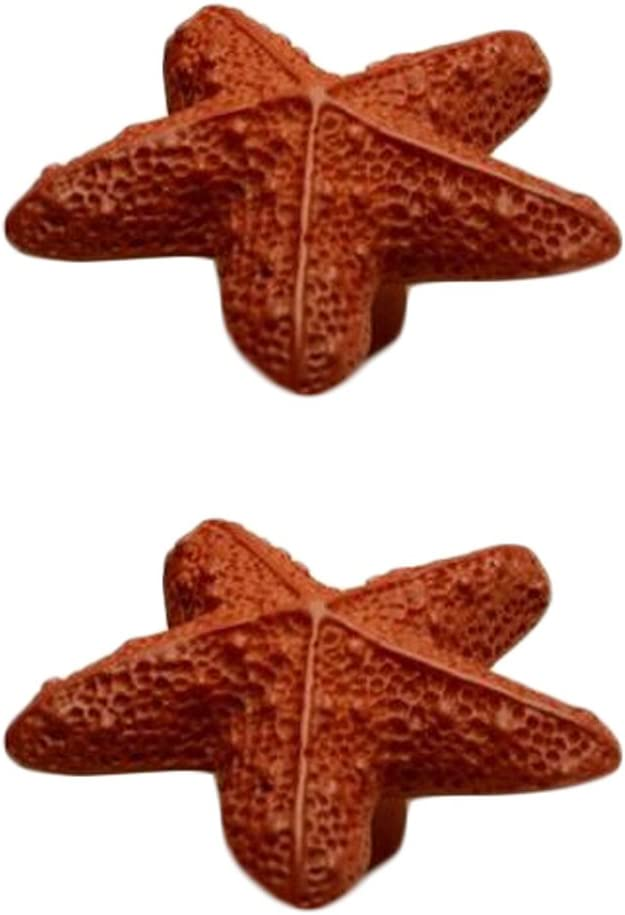 Phoenix New Orleans Mall Wonder Set of 2 Ocean Style Drawer Cabinet Handles Cheap Pull