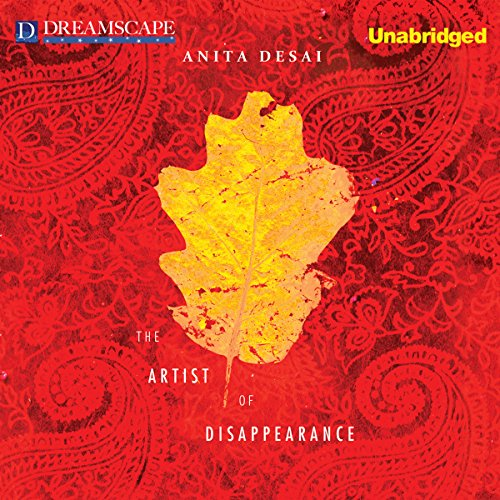 The Artist of Disappearance cover art