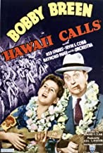 Nostalgia Store Bobby Breen And Ned Sparks In Hawaii Calls Classic Hawaii Artwork 24X36Inch (60X91Cm) Poster