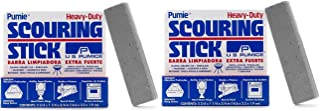 Abrasive Cleaning Stick