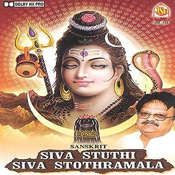 Siva Stuthi Siva Stothramala
