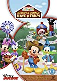 MMCH: Mickey and Donald Have a Farm [Reino Unido] [DVD]