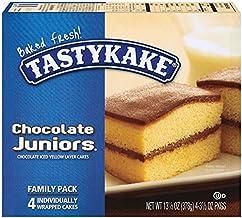 product image for Tastykake Chocolate Juniors Family Pack - 4 CT