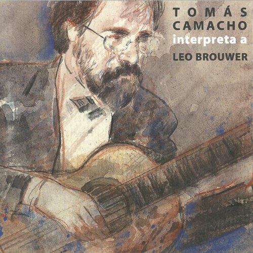 Tomas Camacho Interpreta