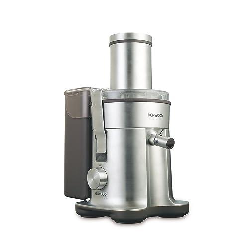 Kenwood JE850 - Licuadora, 1500 W, 3 L pulpa, 1.5 L zumo,