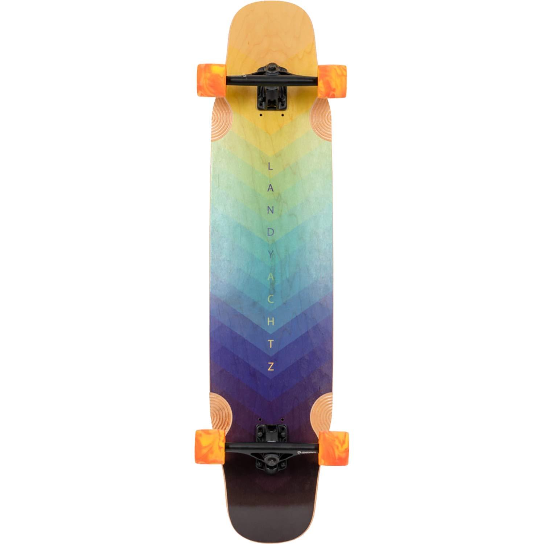 Landyachtz Stratus Longboard Complete Skateboard