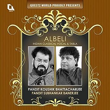 Albeli (Indian Classical Vocal and Tabla) (Live)