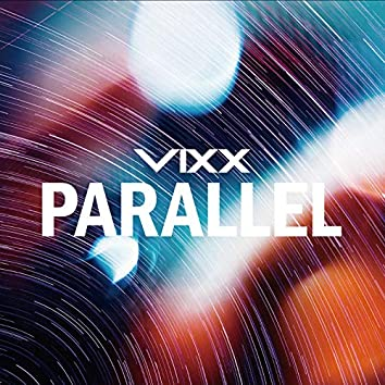 PARALLEL (Japanese ver.)
