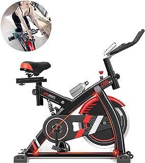 Amazon.es: Incluir no disponibles - Bicicletas estáticas y de ...