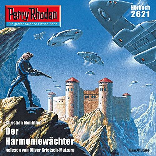 Der Harmoniewächter Titelbild