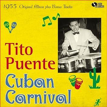 Cuban Carneval (Original Album Plus Bonus Tracks, 1955)