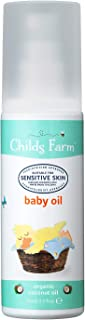 Childs Farm Childs Farm Organic Coconut Baby Oil, Piece of 1