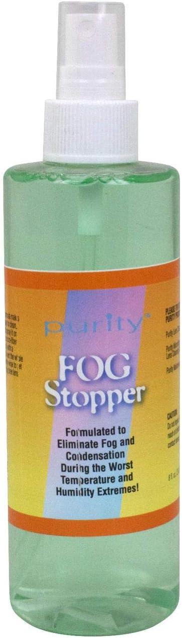 One 8oz Arlington Mall Bottle Animer and price revision of Birdz Eyewear Anti Fog Defogger Spray for Gl