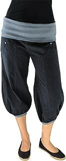Wide Leg Cropped Pants and Harem Pants as Yoga Pants (Size S-L)– Sonnengruß