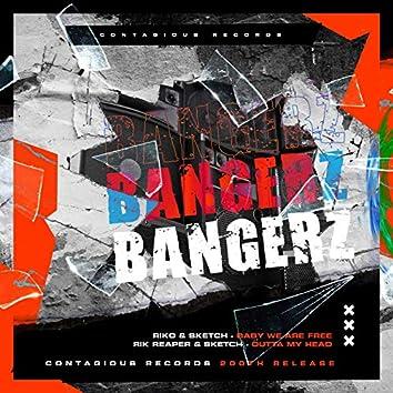BANGERZ EP