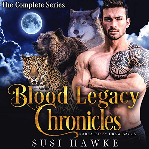 Blood Legacy Chronicles