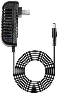 Guy-Tech AC Adapter Charger for NITECORE TM15 TM26 TM36 MH40 Flashlight PSU Power, 5 Feet, LED Light