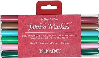 Best fabrico markers tsukineko Reviews
